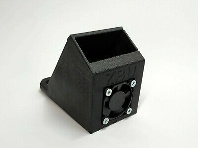 Holder And Cooler For The Spot Welding Pen Zbu-4.25