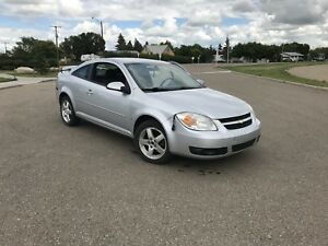 2007 Chevrolet Cobalt (2nd Set Rims and tires Included)