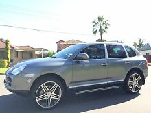 Porsche Cayanne S Wagon V8 4.5L Automatic Moorebank Liverpool Area Preview