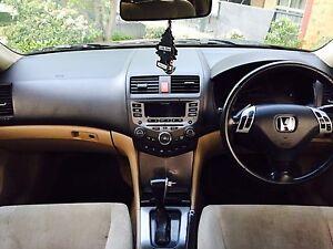 Honda Accord 2004 Belconnen Belconnen Area Preview