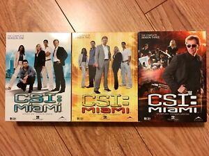 Miami CSI