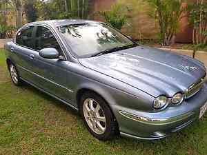 2005 Jaguar X TYPE Beenleigh Logan Area Preview
