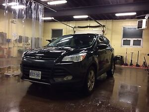 2014 Ford Escape 2.0 Ecoboost AWD