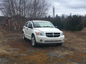 2007 DODGE CALIBER SXT - AS IS