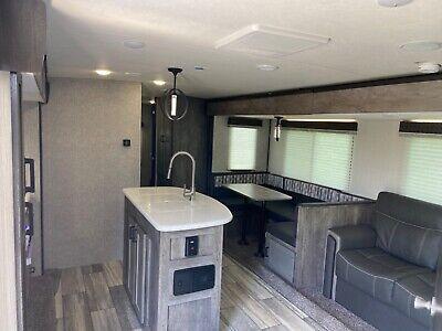 New 2020 Heartland North Trail 33BKSS Caliber YETI Bunkhouse