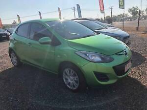 2011 Mazda Mazda2 NEO Manual Hatchback Durack Palmerston Area Preview