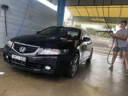 Honda Accord Euro Cars Vans Utes Gumtree Australia