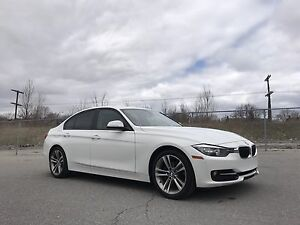 Summer time Sale for a 2015 3 series!