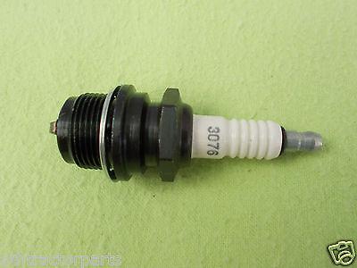 Ihc Mccormick Deering Autolite Spark Plug 3076 F12 F14 F20 F30 10-20 15-30 W12