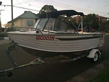 Brooker 485 Baychaser 2004 Belmore Canterbury Area Preview