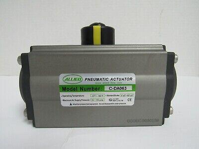 Allied Pneumatic Actuator C-da063