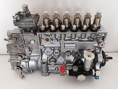 John Deere 8560 Diesel Fuel Injection Pump - New Bosch - 0 402 076 728 - Re32888