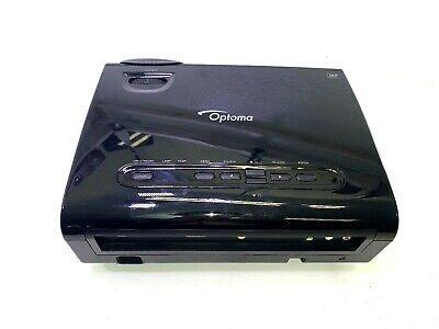 Optoma Ex525st Dlp Projector Short-throw