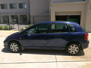 2001 Honda Civic - manual Dickson North Canberra Preview