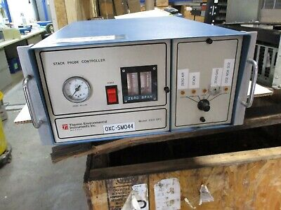 Thermo Environmental Instruments Stack Probe Controller 503945b Used