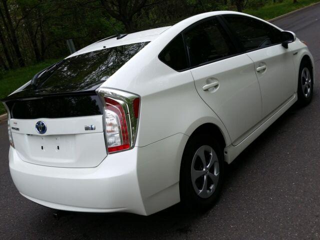 Imagen 1 de Toyota Prius  white