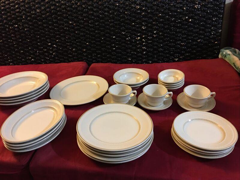 Vintage Shenango China USA Restaurant Ware -RARE SET-