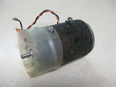 PENN FATHOM-MASTER Electric Downrigger replacement motor 12V BRAND NEW