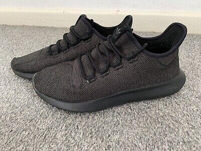 adidas tubular shadow black size 8
