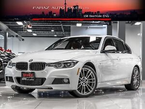 2016 BMW 328i M-SPORT|HUD|B.SPOT|LDW|FCW|360CAM|LOADED