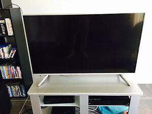 "49"" Ultra HD led smart tv (Kogan BrandL Cessnock Cessnock Area Preview"
