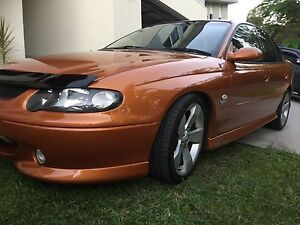 VX SS Commodore, may swap with Nissan S15 only Robina Gold Coast South Preview