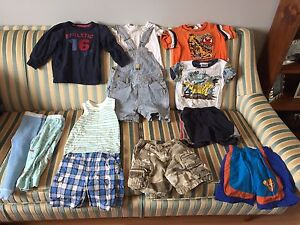 Boys size 2 lot
