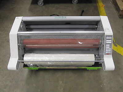 GBC HeatSeal Ultima 65 Laminator Hot Roll Heavy Duty on Rummage