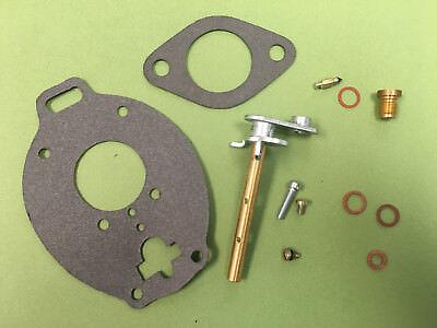 Oliver Tractor Carburetor Rebuild Kit 1650 1655 1800 Tsx807 104726as Bk681v