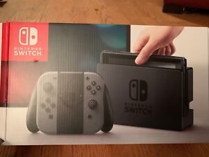 Almost new Nintendo Switch for used PS4 Pro