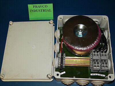 Teca Box400ds24 Transformer In Enclosure 400va 120v 50-60hz