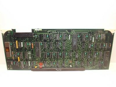 Hp Agilent05371-60008 Io Board 5371 Frequency Time Interval Analyzer