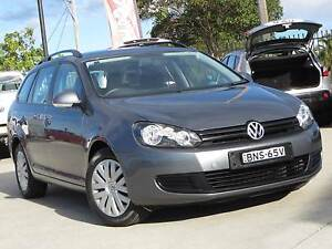 2010 Volkswagen Golf Wagon Taree Greater Taree Area Preview