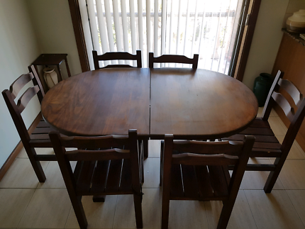Wooden Dining Room Tables Chairs