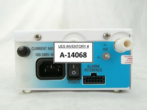 Simco 4010729 Ionizing Bar Controller VISION i Used Working