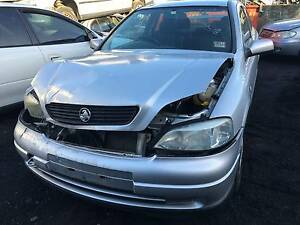 Holden Astra 99 - 2005 TS Williamstown North Hobsons Bay Area Preview