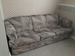Large couch - pickup only