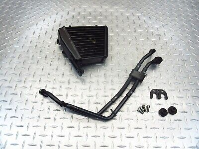 2012 09-16 Polaris Victory Cross Country OEM Oil Cooler Fluid Engine Cooling