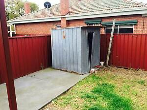 garden shed Newport Hobsons Bay Area Preview