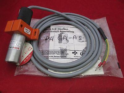 Datalogic Optical Sensor P4 Ga-as