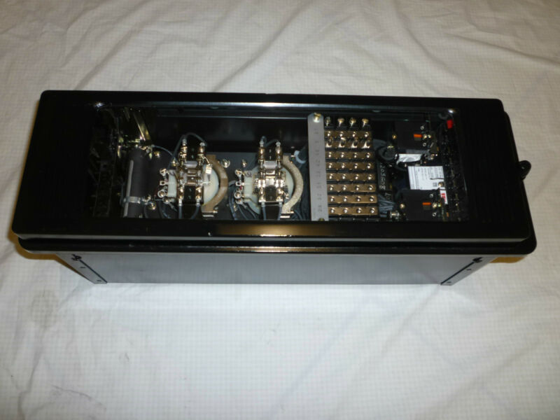 ABB 775B101A23 Type HU4 Transformer Differential Relay