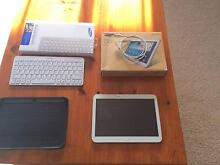 Samsung Galaxy Tab 3 10.1 Inch With accessories Mount Gambier Grant Area Preview