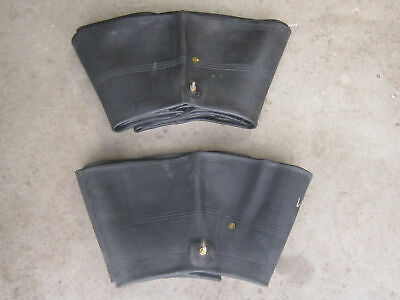 2 13.6-38 Tractor Tire Innertubes Ford Avery Oliver Minneapolis Moline 13-38