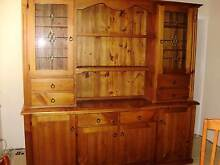 As New Buffet Hutch Wall Unit Gloucester Gloucester Area Preview