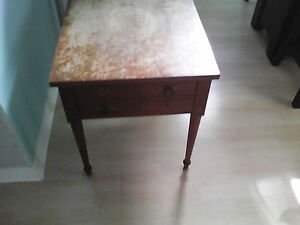 Antique Table / End Table