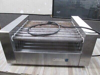 Star 25s Hotdog Machine Ested Working