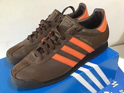 Adidas San Francisco UK 8 US 8.5 rare City Series 2003 not Dublin Malmo Berlin