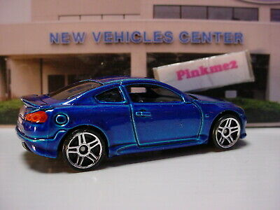 2017 Hot Wheels INFINITI G37☆Blue; pr5☆Multi-Gift Pack Exclusive Design☆LOOSE