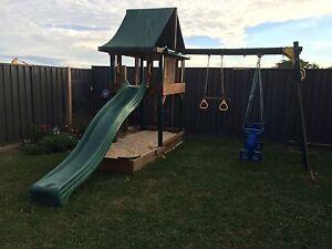 Kids Jungle Gym Thornton Maitland Area Preview