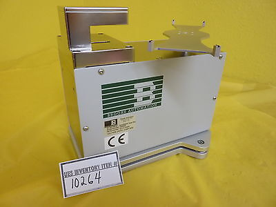 Brooks Automation 106968 Smart Aligner Edge Grip 24Vdc 2A Used Working